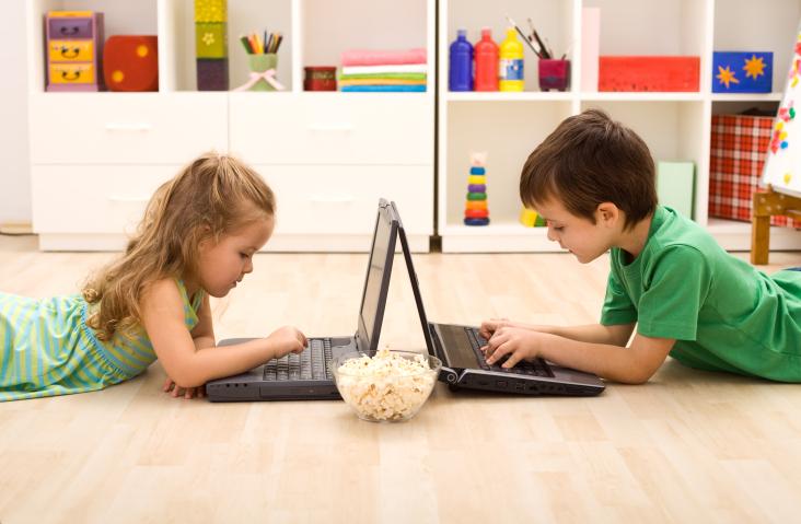 מחשב לכל ילד