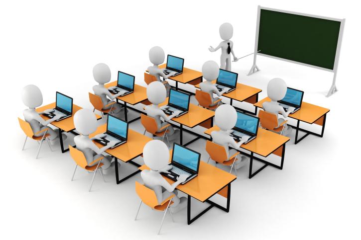כיתה דיגיטלית