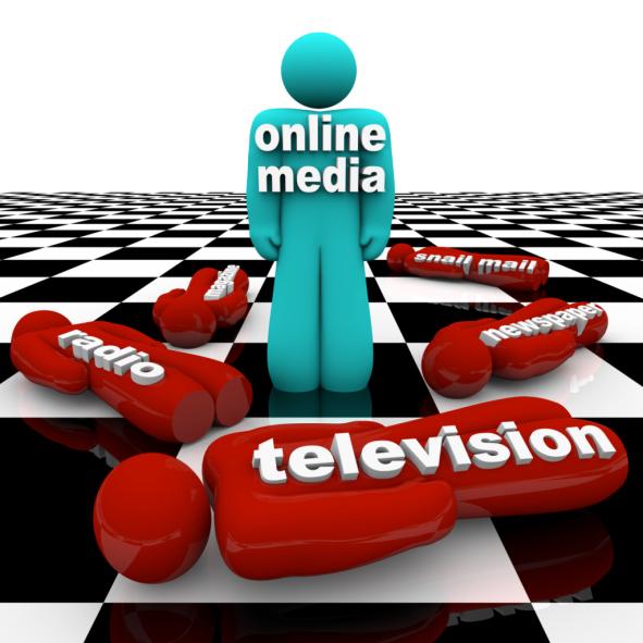 ערוצי פרסום ויחס יציבור