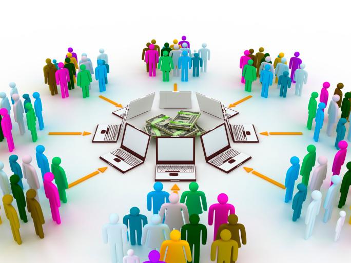 עבודה שיתופית לעסקים