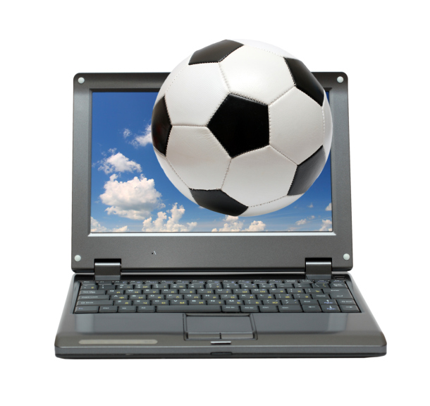 ספורט באינטרנט