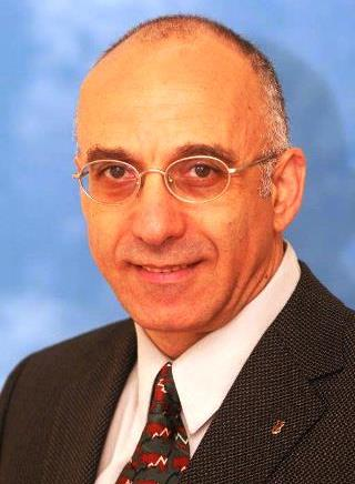 פרופסור פאול פייגין