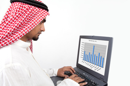 מגזר ערבי באינטרנט