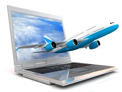 תעופה ותיירות