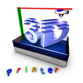 מדפסת 3D
