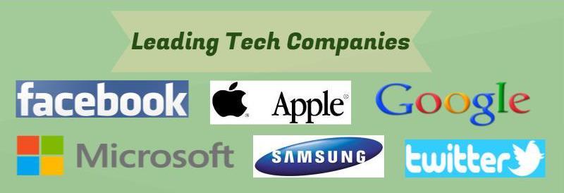 חברות מובילות