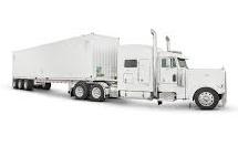 משאית נתונים מאמזון