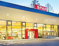 סניף SPAR