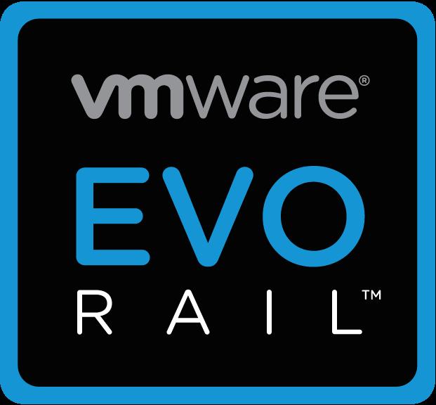 VMWARE EVO RAIL