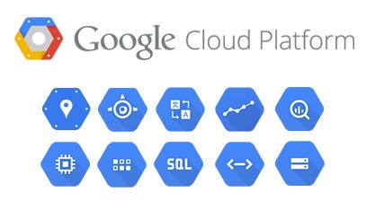Google Cloud Platfrom