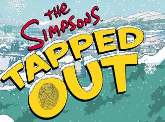 משחק משפחת סימפסון