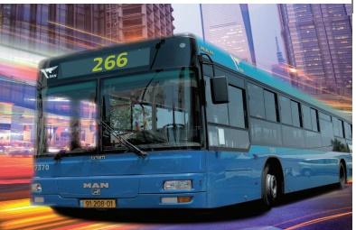אוטובוס דן