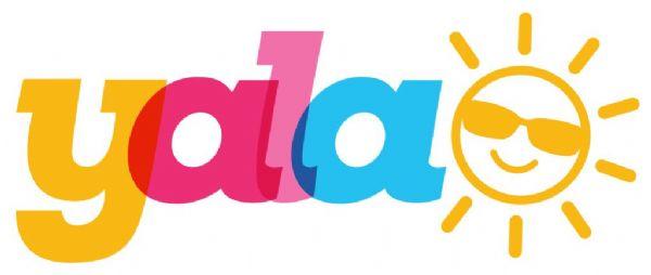 לוגו Yala