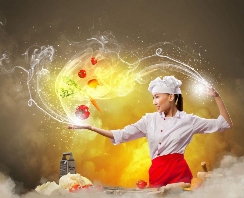 שף בישול