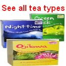 See all tea types