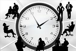 חוק שעות נוספות