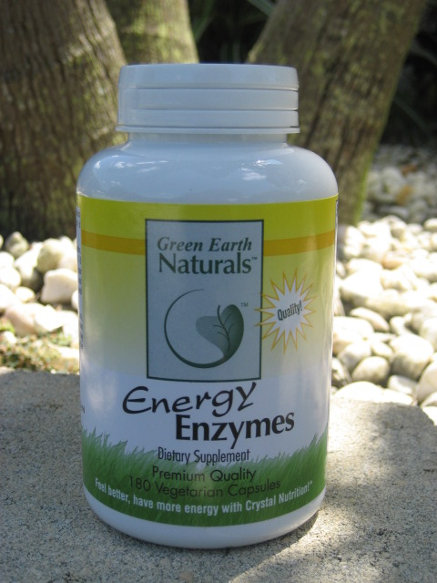 By 2 - Get 1 FREE Digesive Energy Enzymes
