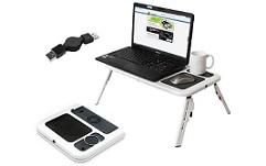 שולחן למחשב נייד