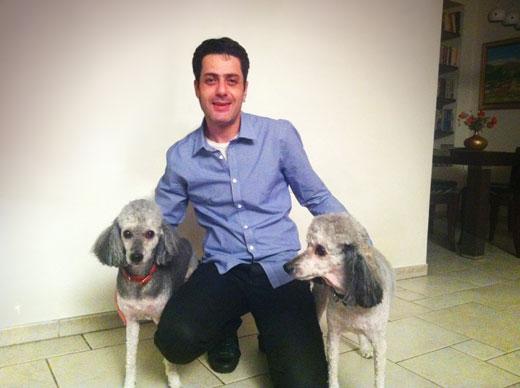 ספר כלבים