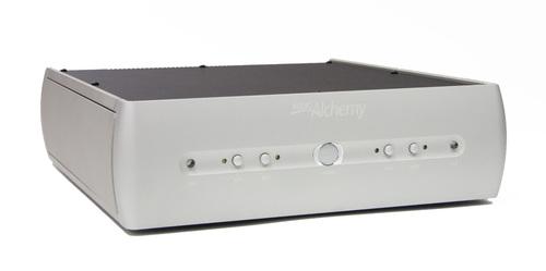 Audio Alchemy DPA-1M Hybrid Digital Poweramp - Mono