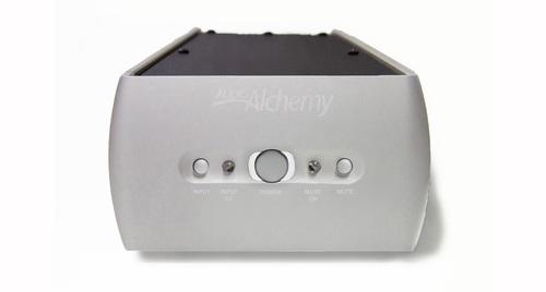 Audio Alchemy PPA-1 Phono Stage