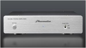Phasemation Phono Amplifier EA-200