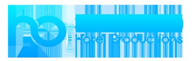 לוגו הראל הפקות