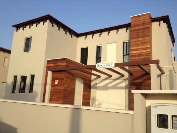 בניית בית עד מפתח