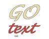 GoText כתיבת תוכן