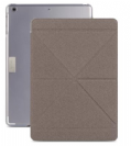 Moshi VersaCover for iPad mini - Velvet Gray