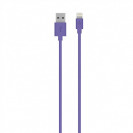 Belkin Lightning Cable 1.2m Purple