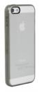 Black - Transparent Shield