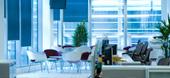 התייעלות אנרגטית במבני משרדים