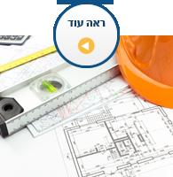 מודעות חוק התכנון והבניה