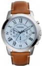 Fossil FS5184 שעון יד פוסיל לגבר מהקולקציה החדשה 2016 ! במבצע ענק !