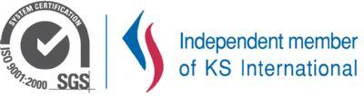 independent member of KS international
