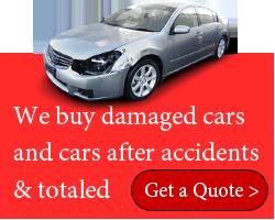 cash for damaged cars nj