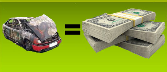 Junk Cars for Cash NY