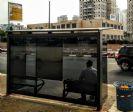 תחנות אוטובוס חדשות בשכונה
