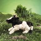 פרה  2917 cow puppet