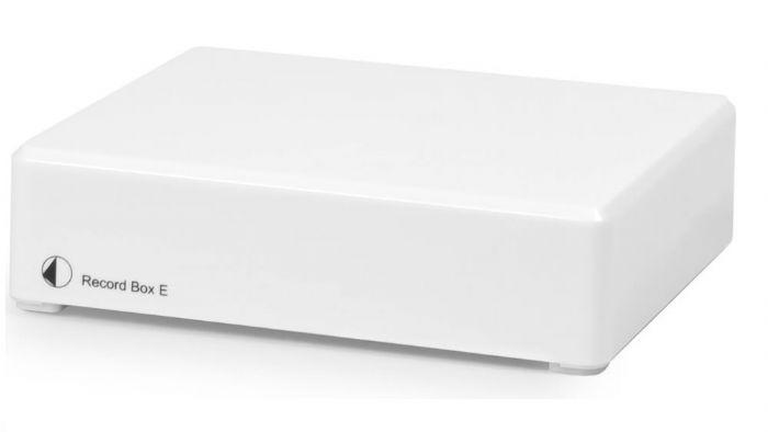 phono box E