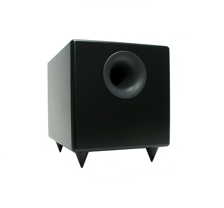 S8 Powered Subwoofer
