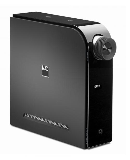 D 1050 USB DAC