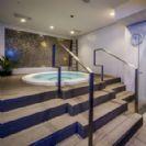 אמרלד ספא במלון דן פנורמה - חוויה זוגית