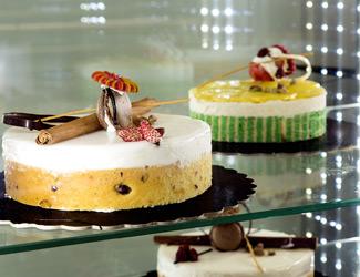 מקררי עוגות