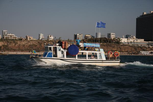 ספינה לאירועים הים-דנית השכרת יאכטות