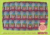 עוגיות מקושטות - ליצנים לפורים לחלוקה בנופש