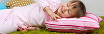 שטיחים לחדרי ילדים