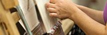 שטיחים בעבודת יד