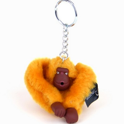 מחזיק מפתחות קוף חרדל קיפלינג